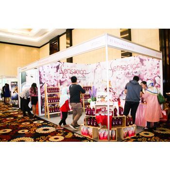 Bandung Beauty Expo