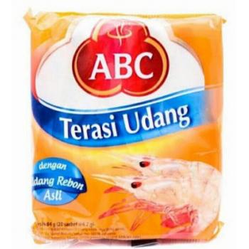 Terasi Udang ABC