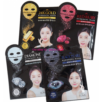 Scinic Hydrogel Fask Mask